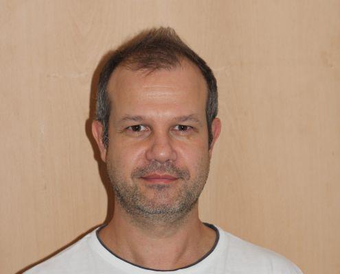Michael Klemm - Vorstand 2