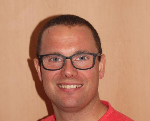 André Vogel - Vorstandssprecher